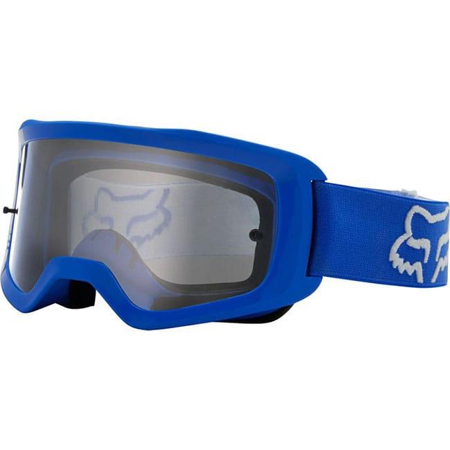 Fox Main Goggle Blue, Fox Goggles, Fox MTB Goggles, MTB Goggles, Fox Clothing, Fox Protection, MTB Protection, MTB Goggles Innerleithen, Innerleithen, Peebles, Tweed Valley, Edinburgh, Glasgow, Newcastle, Manchester