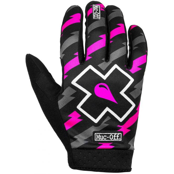 Muc-Off Gloves Bolt, Muc-Off Gloves, MTB Gloves, Muc-Off Stockist, Innerleithen, Peebles, Tweed Valley, Edinburgh, Glasgow, Newcastle