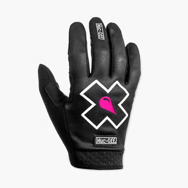 Mountain Bike Glove, Black Glove, Glove, Muc-off Glove, Innerleithen, Peebles, Edinburgh, Water Proof, Instock, Stockist,