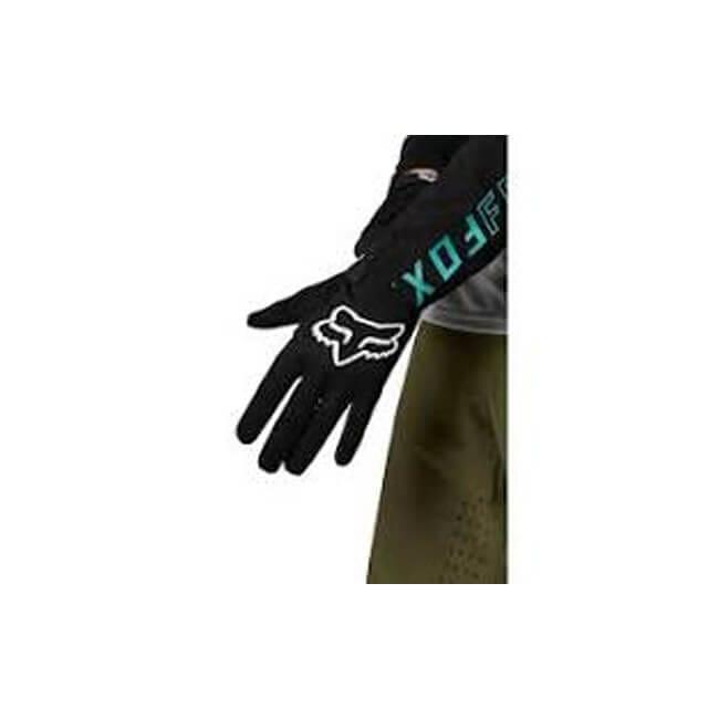 Fox Ranger Gloves Black, Fox Ranger Gloves, Fox Gloves, Fox MTB Gloves, Innerleithen, Tweed Valley, Edinburgh, Glasgow, Newcastle, Manchester