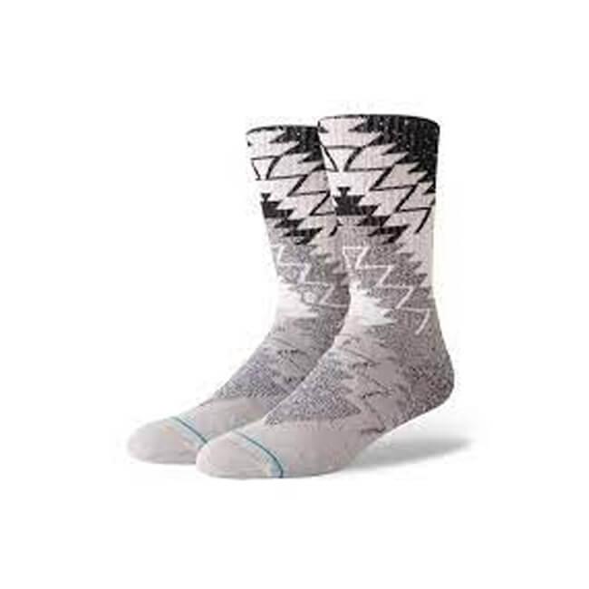 Stance Socks Shasta Grey, Stance Socks, Stance MTB Socks, MTB Socks, MTB Clothing, Innerleithen, MTB Socks Innerleithen, MTB Gift, MTB Gift Innerleithen, Innerleithen, Peebles, Tweed Valley, Edinburgh, Glasgow, Newcastle, Manchester