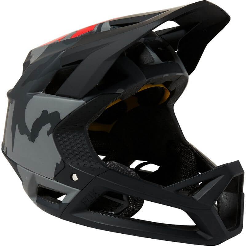 Fox Proframe Helmet, Fox, Proframe, Helmet, Protection, Mips, Downhill, Fullface Helmets, Size Small, Small, Protection, Downhill, Innerleithen, Edinburgh, Glasgow, Peebles, Newcastle