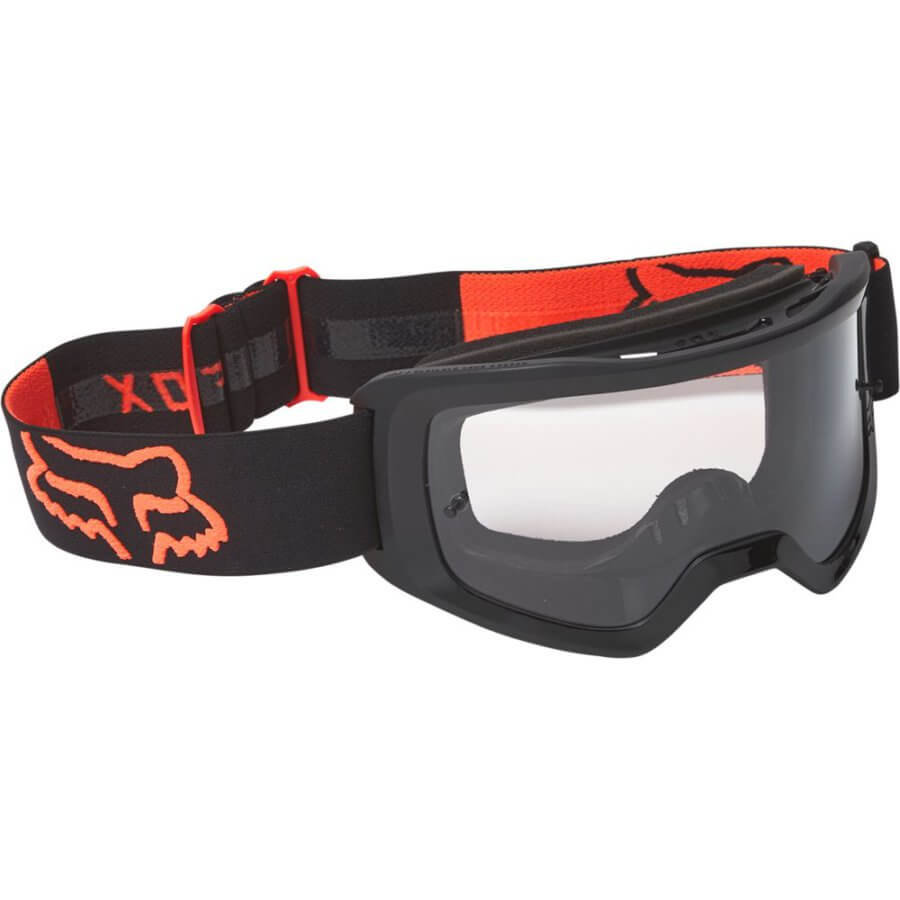 Fox Main Goggles Black Orange, Fox Goggles, Fox MTB Goggles, MTB Goggles, Fox Clothing, Fox Protection, MTB Protection, MTB Goggles Innerleithen, Innerleithen, Peebles, Tweed Valley, Edinburgh, Glasgow, Newcastle, Manchester