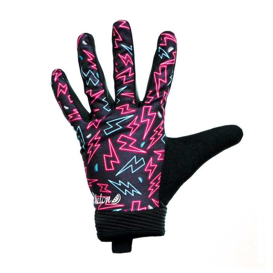 Melon Optics Lightning Gloves, Melon Optics Shred Gloves,MTB Gloves, Innerleithen, Tweed Valley, Edinburgh, Newcastle, Glasgow, Manchester, Stockist