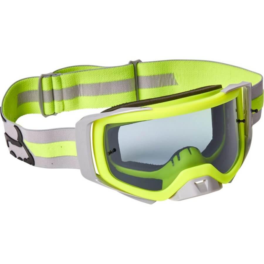 Fox Merz Airspace Goggles Grey, Fox Goggles, MTB Goggles, Fox Protection, MTB Eyewear, MTB Goggles Innerleithen, Innerleithen, Peebles, Tweed Valley, Edinburgh, Glasgow, Newcastle, Manchester