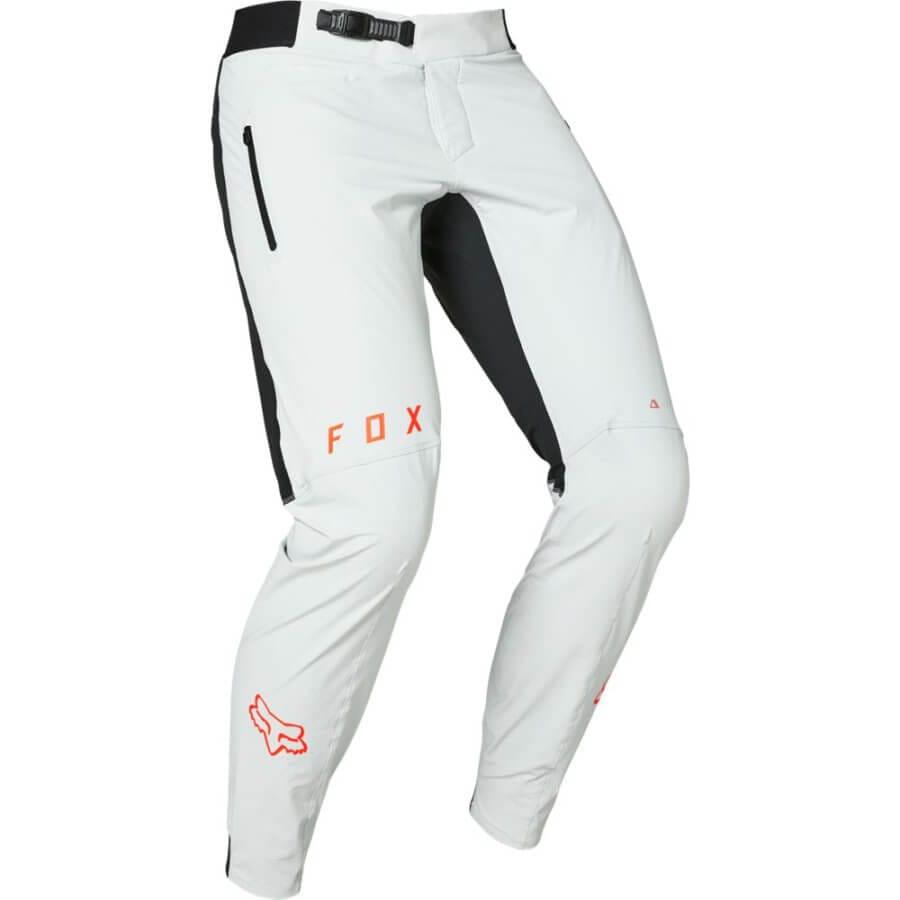 Fox Flexair Pant Light Grey, Fox Flexair Pants, Fox Flexair Trousers, Fox MTB Trousers, MTB Trousers, MTB Pants, Fox Clothing, Innerleithen, Peebles, Tweed Valley, Edinburgh, Glasgow, Newcastle, Manchester