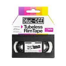 Muc Off Rim Tape, 17mm, Innerleithen, Tweed Valley, Edinburgh
